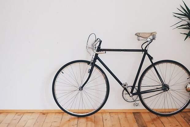 Велосипед, Старый, Сбор Винограда, Ретро