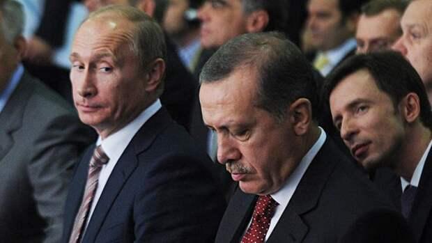 Туризм в Кемере рухнул из-за отношений Москвы и Анкары