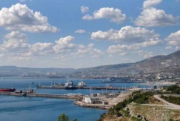 Яхтенный порт в Геленджике начнет принимать первые суда в 2022 году