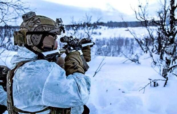 В США рассказали, как именно НАТО проиграет войну с Россией