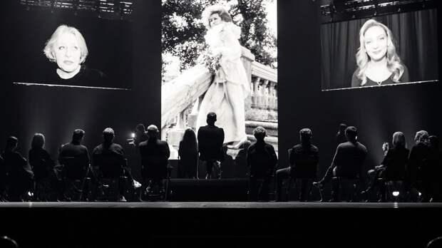 Театр «Красный факел»: вековой путь из Одессы в Сибирь