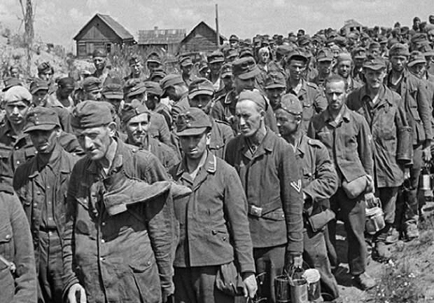 Операция «Багратион»: крупнейший разгром армии Гитлера