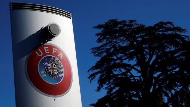 УЕФА имеет альтернативный план проведения финала Евро-2020