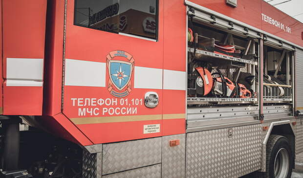 Особый противопожарный режим в Удмуртии действует до 31 мая