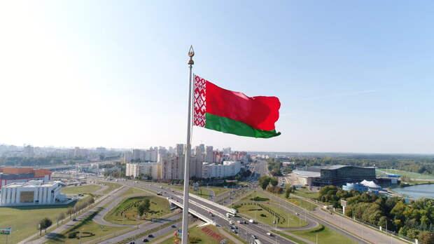 Потуги Белоруссии спасти экономику привели к завалу продовольственных складов
