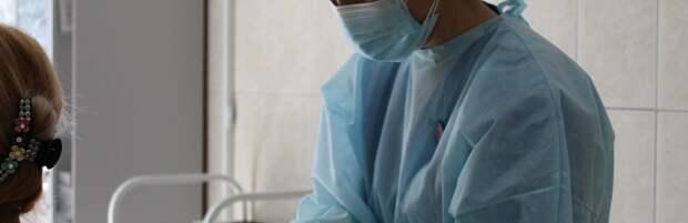В Казахстане провакцинировано от коронавируса 695 875 человек
