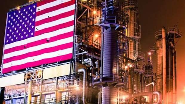 Вашингтон просит Эр-Рияд неопускать цены нанефть доопасного для США уровня