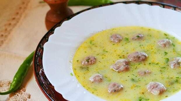 Болгарская топчета: простой и вкусный летний суп