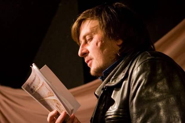 Украинский поэт Роман Скиба: «До 2014 года я писал только по-украински»