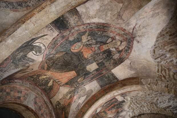 История Испании: Кардона – один из главных оплотов независимости Каталонии