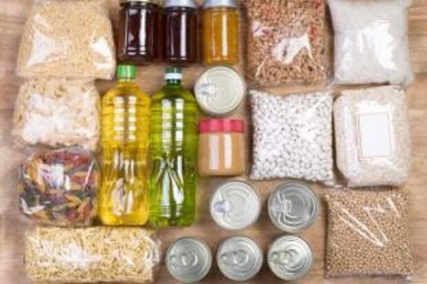 Срок годности - вечность. Какие продукты хранятся дольше всего ?