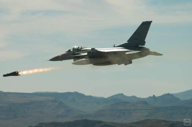 Российские военные заполучили секретную израильскую авиабомбу