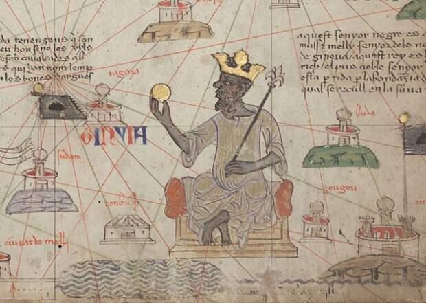 Народы, которые раньше Колумба открыли Америку