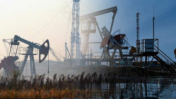 На сколько лет хватит России разведанных запасов нефти?