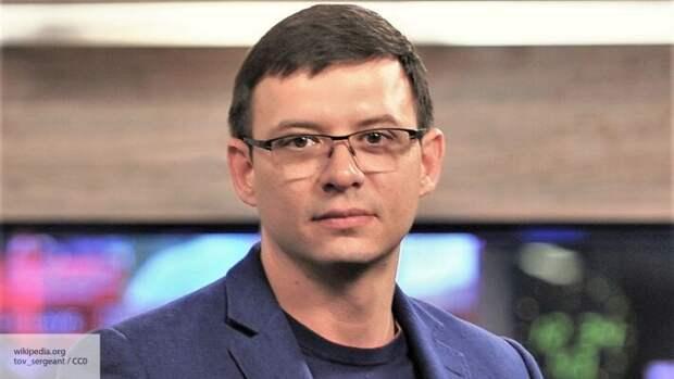 Конфликт центра с местной властью: Мураев рассказал, что приведет к распаду Украины