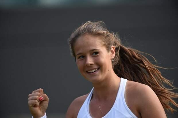 Камбэк Дарьи Касаткиной! Россиянка выиграла St.Petersburg Ladies Trophy, завоевав второй титул практически подряд