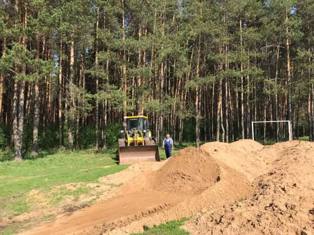 8 проектов из Ижевска примут участие в конкурсном отборе проектов развития общественной инфраструктуры, основанных на местных инициативах