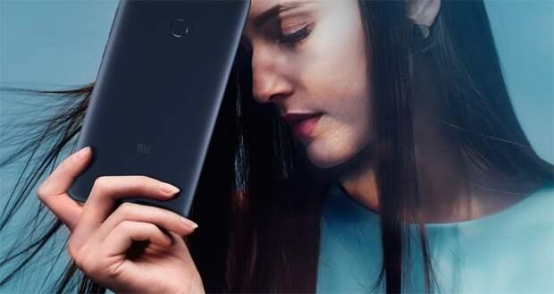 Xiaomi проектирует мощный смартфон Chiron с экраном 18:9