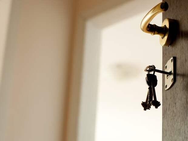 Эксперт по безопасности назвал лучшие средства от квартирных краж