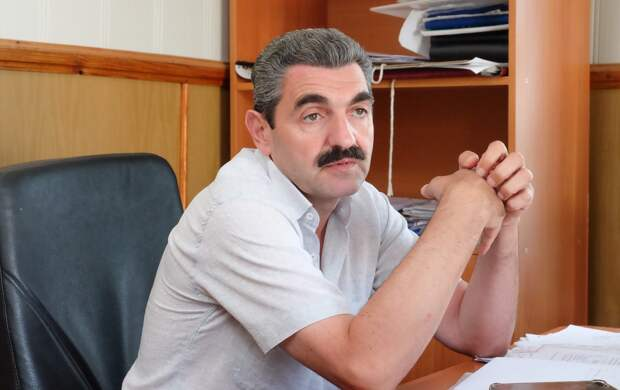Звезда «Реальных пацанов» Армен Бежанян баллотируется в Госдуму