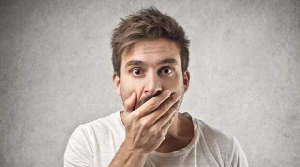 Чего боятся мужчины? 5 главных страхов, в которых они не признаются