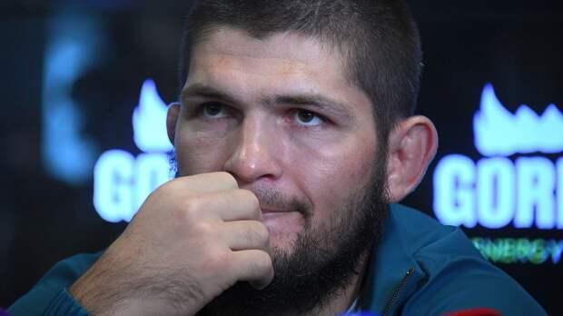 Хабиб: «Чтобы я вернулся в UFC, что-то должно случиться. Что? Я не знаю. Что-нибудь»