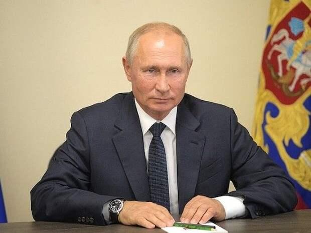 Почему Путин не может исправить свои ошибки