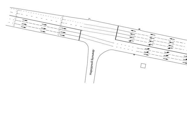В Рязани предложили ограничить скорость движения транспорта в центре