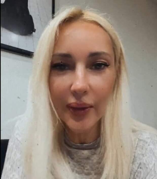 Лера Кудрявцева стала свидетелем пожаров в Турции