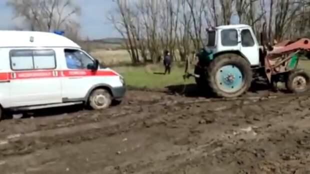 ВРостовской области заявили, что мужчина, ккоторому недоехала скорая, был обречен