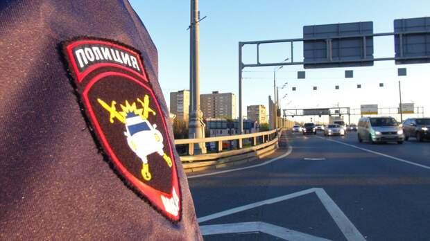 На бульваре Яна Райниса водитель сбила пешехода и скрылась с места ДТП