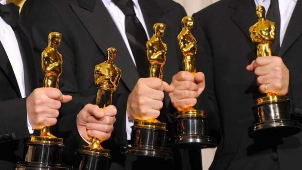 На «Оскар» смогут претендовать фильмы, не вышедшие в кинотеатральный прокат