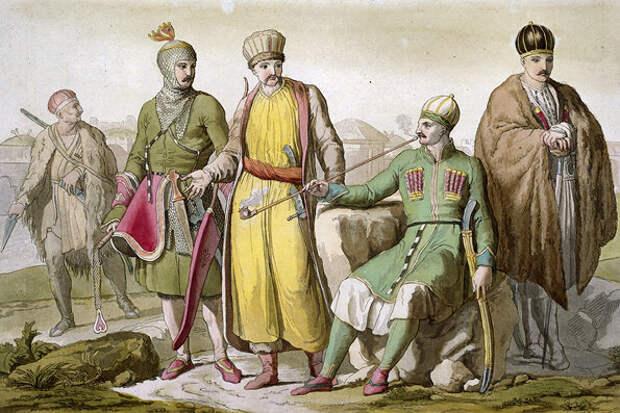 Первое демократическое племя на Кавказе | Живой Кавказ - Интернет журнал | Яндекс Дзен