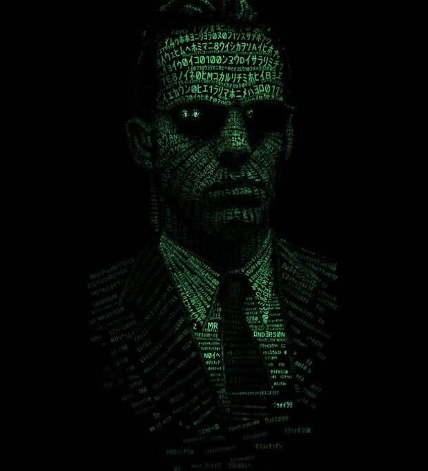 "Скрытый смысл ""Матрицы"""