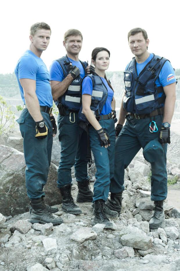 Телезрители Латинской Америки увидят сериалы «Невский» и «Мухтар. Новый след»