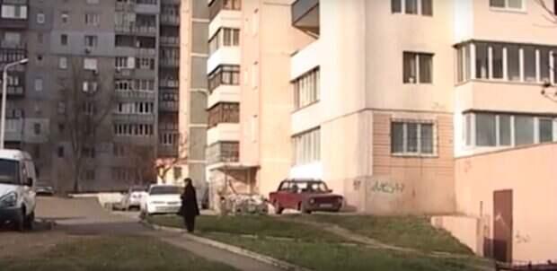 """Газовые мошенники разгулялись в Одессе, видео: """"Кто поведется - заплатит дважды"""""""