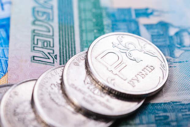 Эксперты предсказали курс рубля к концу года