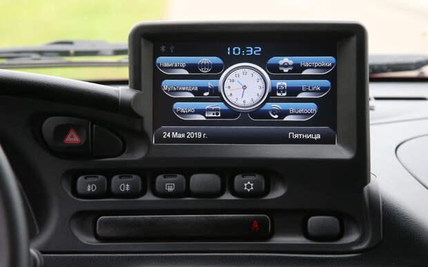 Обновленная Chevrolet Niva: тест на шум и расход