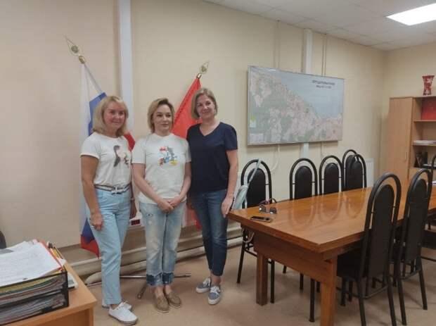 Певица Татьяна Буланова подала документы на участие в выборах в Госдуму