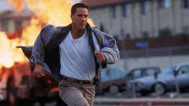 Лучшие зарубежные фильмы 90-х