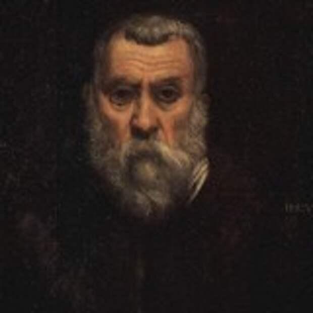 Автопортрет (около 1588)
