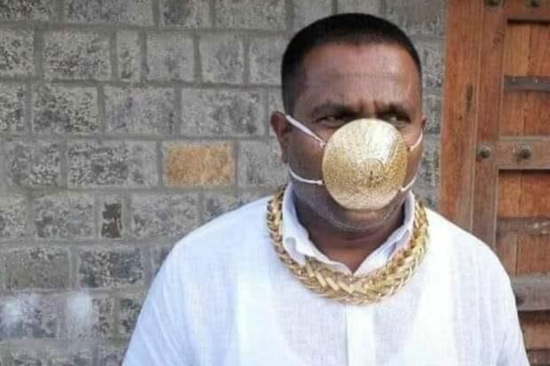 20 уникальных масок для лица, которые гарантированно привлекут внимание