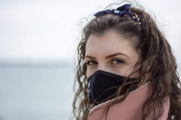 В России за сутки выявили 8803 заразившихся COVID-19