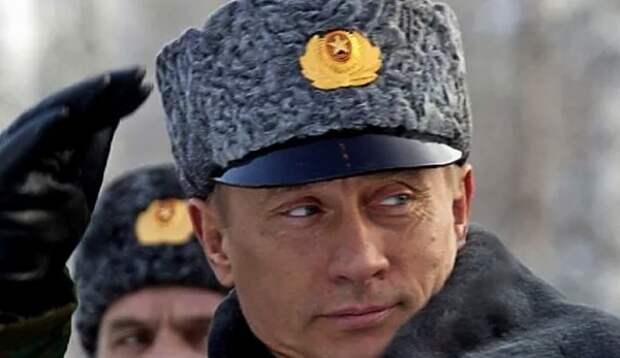 Британцы оценили угрозу реальной войны с Россией