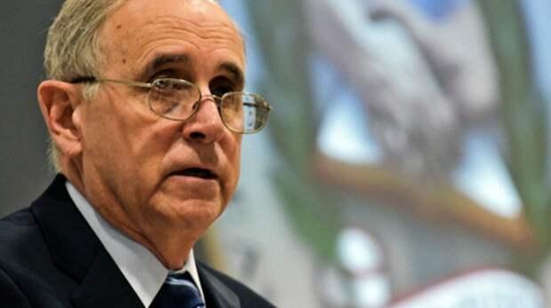 Русскоязычный ястреб: новый посол США на Украине Кит Дейтон