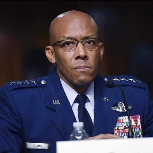 Глава ВВС США призвал быть готовыми к войне