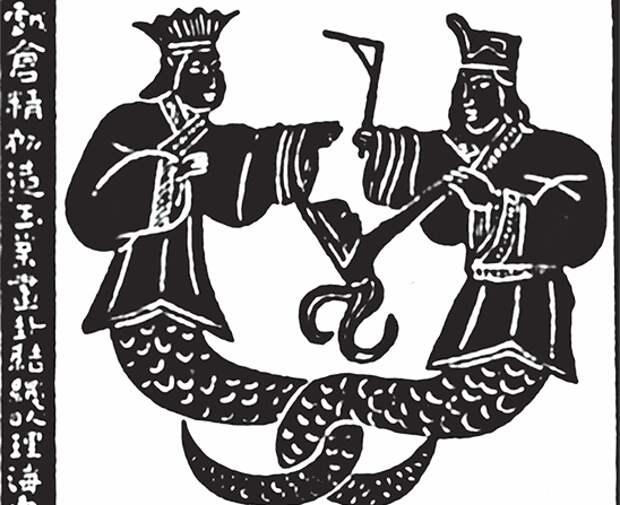Хроники аномальных явлений Тольятти. Часть 63. Русалки и прочие «разумные подводные»…