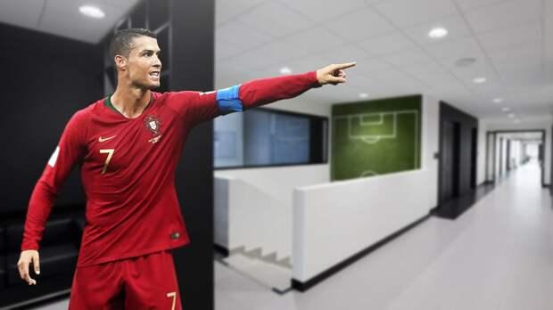 Португалия обыграла Азербайджан благодаря автоголу соперника, Сербия победила Ирландию