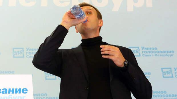 Дождался: Историческая роль Навального