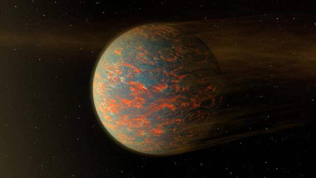 Сколько экзопланет во Вселенной?